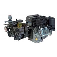 Motore Briggs & Stratton 5 hp