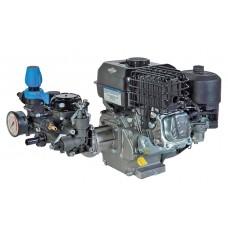 Motore Briggs & Stratton 3,5 hp